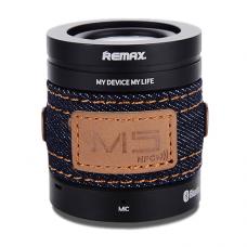 Портативная акустика Remax M5