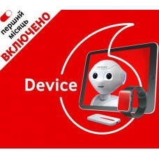 Стартовый пакет Vodafone Device L