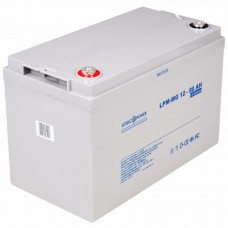 Батарея аккумуляторная LogicPower 12V 80AH (LPM-MG 12 - 80 AH) AGM