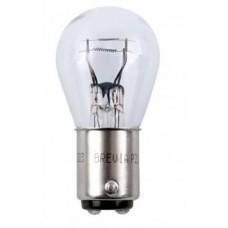 Лампа накаливания BREVIA P21/5W 24V 21/5W