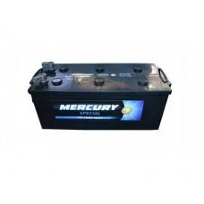 Батарея аккумуляторная Mercury Special 12В 190Ач 1100A(EN) L+