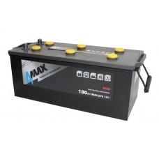 Батарея аккумуляторная 4max BAT 180/950L/SHD
