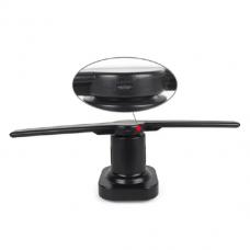 Голографический вентилятор 3D Hologram Fan DH-01