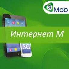 "Тарифный план ""Интернет M"" от Тримоб"