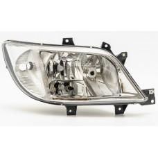 Фара правая Mercedes Sprinter (2002-2006) 3 лампы