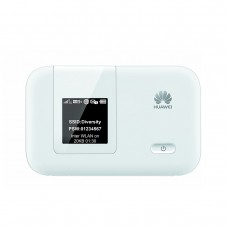 4G LTE роутер Huawei E5372s-32 (Киевстар, Vodafone, Lifecell)