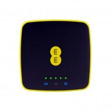 Мобильный 3G/4G Wi-Fi роутер Alcatel EE40VB