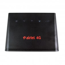 Мобильный 3G/4G Wi-Fi роутер Huawei B310s-927 box