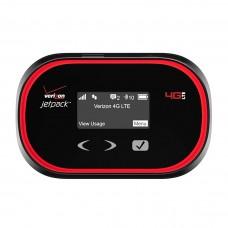 3G CDMA Wi-Fi роутер Novatel Jetpack MiFi 5510L с антенным выходом (Интертелеком)
