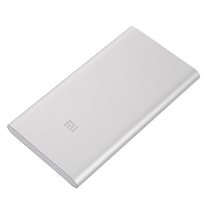 УМБ Xiaomi Mi Power Bank 5000 mAh