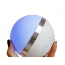 Портативная колонка с подсветкой М8 Bluetooth