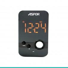 Портативная колонка с Bluetooth Aspor A658