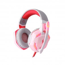 Игровые наушники EACH G2000 USB Gaming Stereo Headphone