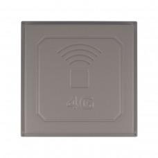 Панельная 3G/4G LTE антенна R-Net 17dBi 824-960 МГц/1700-2700 МГц (Киевстар, Vodafone, Lifecell, Интертелеком)