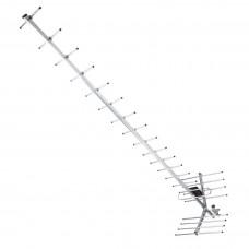 Антенна цифровая телевизионная Волна 2-24 16,5 дБ