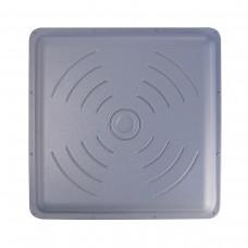 Антенна панельная 3G/4G MIMO 24Дб 1700-2700 МГц (Киевстар, Vodafone, Lifecell)