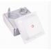 4G LTE антенна квадрат MIMO панельная RNet 1700-2700 МГц 17 дБ