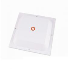4G LTE антенна квадрат MIMO панельная RNet 1700-2700 МГц 17 дБ (Киевстар, Vodafone, Lifecell)