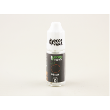 Жидкость Eco Van Vape - Peach (10ml  03mgml)