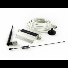 2G GSM Репитер усилитель мобильной связи 900 МГц (Киевстар, Vodafone, Lifecell)