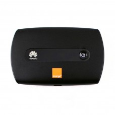 Мобильный 3G Wi-Fi роутер Huawei E5251s