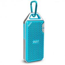 Портативная колонка MIFA F4 Bluetooth Speaker с карабином