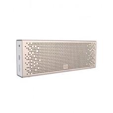 Xiaomi Mi Bluetooth speaker aluminum