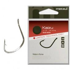 Крючки Metsui KAIZU колір bln, розмір № 7, в уп. 12 шт. (8803720031901)