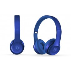 Solo2 On-Ear Headphones Royal Collection