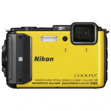 Цифровой фотоаппарат Nikon Coolpix AW130