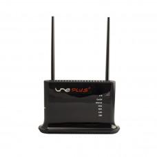 4G LTE Wi-Fi роутер Quanta Une Plus P310-33 (Киевстар, Vodafone, Lifecell)