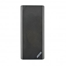 Power bank Aspor 10000mAh (A345), 2USB
