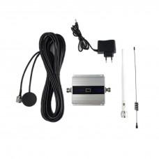 4G GSM репитер усилитель связи 1800МГц (Киевстар, Vodafone, Lifecell)
