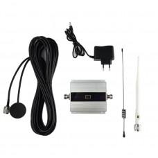 3G GSM репитер усилитель связи 2100МГц (Киевстар, Vodafone, Lifecell)
