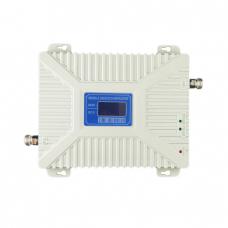 2G/4G репитер усилитель мобильной связи и интернета 900/1800/2600 МГц (Киевстар, Vodafone, Lifecell)