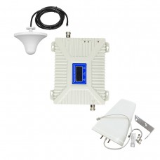 2G/3G/4G репитер усилитель мобильной связи и интернета 900/1800/2100 МГц (Киевстар, Vodafone, Lifecell)
