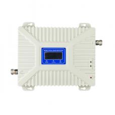 2G/4G репитер усилитель мобильной связи и интернета 900/1800 МГц