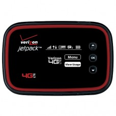 3G CDMA Wi-Fi Роутер Pantech Jetpack MHS291L (Аккумулятор 4040 mAh + Корейская сборка) (Интертелеком)