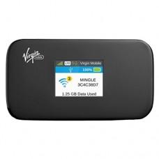 Мобильный 3G/4G WiFi Роутер Sierra Netgear AirCard 778s с двумя разъемами для антенны