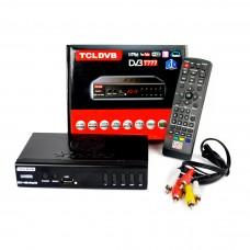Цифровой ресивер DVB-2019F 4K