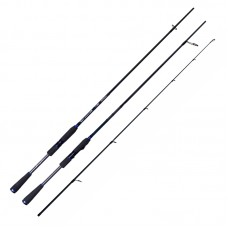 Удилище спиннинговое ZEMEX BASS ADDICTION 702MH 8-32 g (8806066100140)