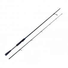 Удилище спиннинговое ZEMEX BASS ADDICTION 752M 7-25 g (8806066100157)