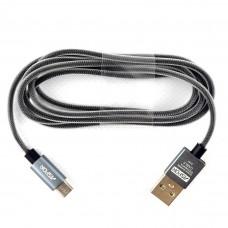 USB кабель Aspor A157 microUSB