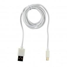 Кабель Aspor A172 Apple Lightning 1.2 м