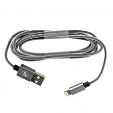Кабель Aspor A158 Apple Lightning 1.2 м