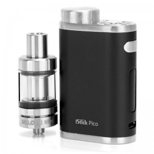 Eleaf iStick Pico 75W TC Box Mod(готовый набор)