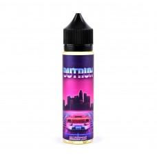 Жидкость для электронных сигарет Retrowave - Outrun (60ml)