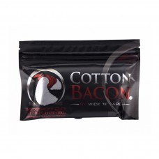 Вата для электронных сигарет Cotton Bacon v 2.0