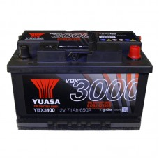 Батарея аккумуляторная Yuasa 70 Ah/12V SMF Battery Japan