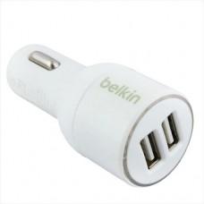 Автомобильное зарядное устройство Belkin Car Charger